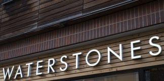 Waterstones Barnes & Noble