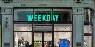 Weekday sustainability