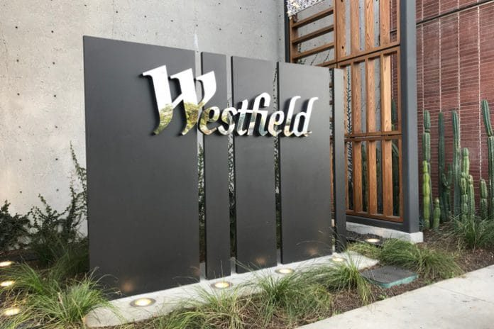 Unibail-Rodamco-Westfield Scott Parsons managing director Michel Dessolain