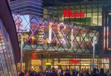 Westfield braces for 'Super Weekend' with more than 1m visitors