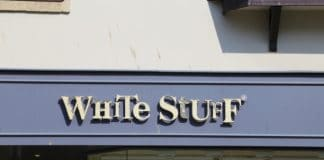 White Stuff The Body Shop