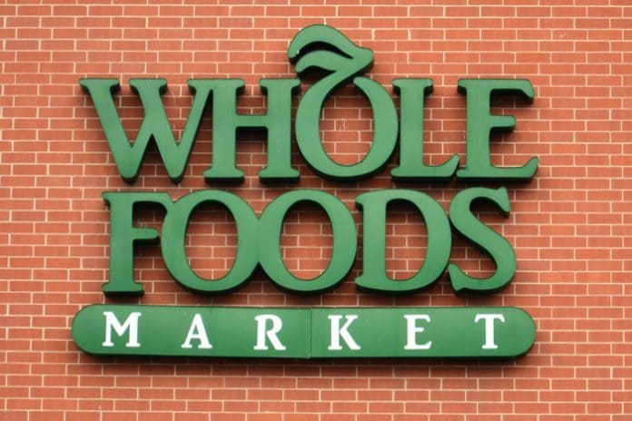 Amazon - Whole Foods deal