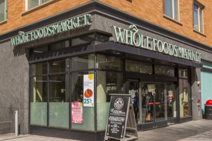 UK Whole Foods