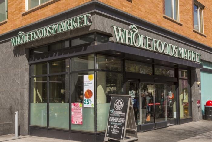 UK Whole Foods