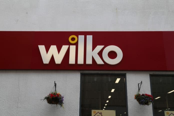 Wilko chief