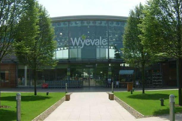 Wyevale