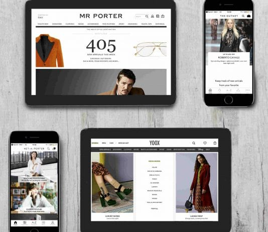 Yoox Net-a-Porter strengthens management team with new senior executive appointments including Net-A-Porter MD Nicola Brandolese