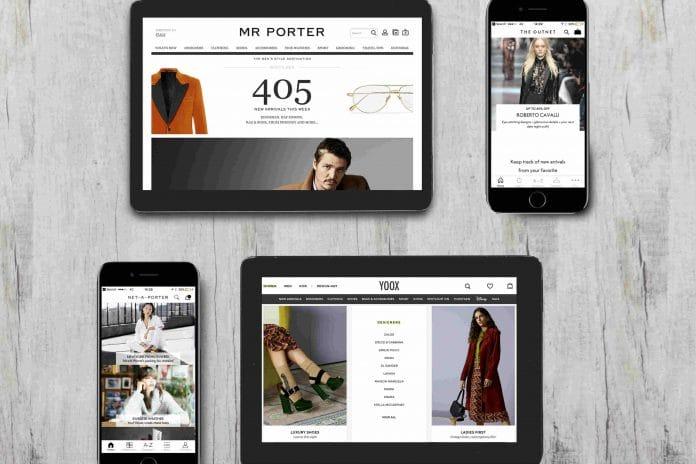 Yoox Net-a-Porter Group Mr Porter Fiona Firth