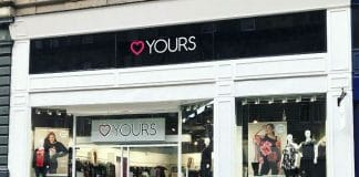 Yours Clothing Christmas
