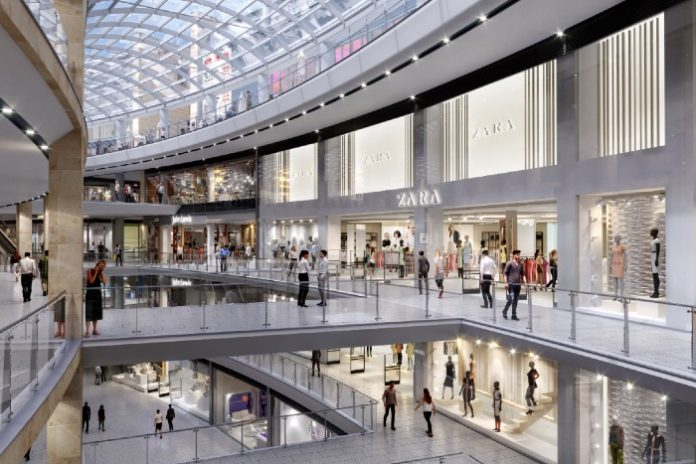 Zara owner Inditex posts 12% rise in profit