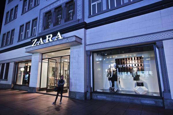 Zara India