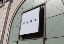 Zara update