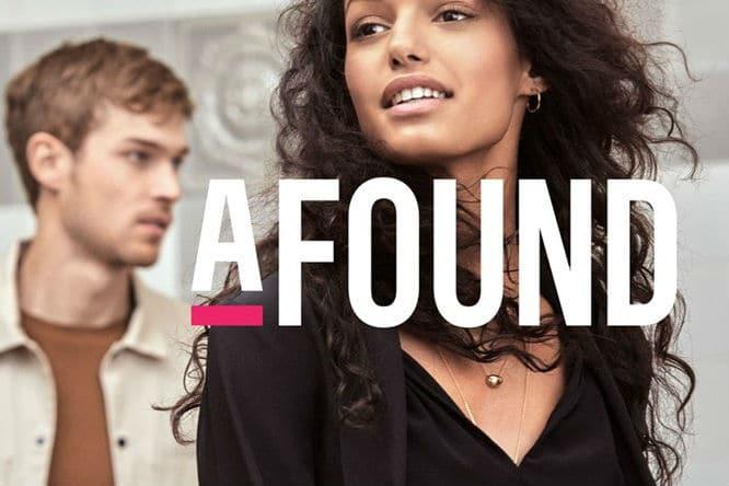 Afound H&M