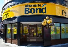 H&T buys Albemarle & Bond pledge books stores remain shut
