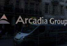 Sir Philip Green Arcadia Group Topshop Topman CVA administration