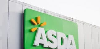 GMB Asda protest