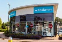 Homebase Kingfisher Bathstore director administration