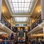 """Derby's Bennetts - """"the world's oldest department store"""" - is saved. Again."""