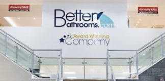 Better Bathrooms is profitable again, say new owners But It Direct