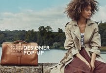 Following the success of the BFC Designer Pop-up at Bicester Village last year, the British Fashion Council will return its expanded showcase at the shopping destination between October 8–27.