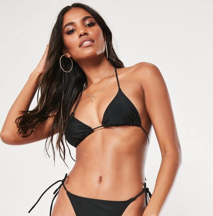 Missguided £1 bikini