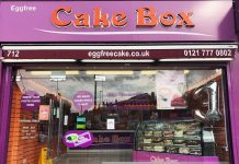 Cake Box to continue store expansion after half-year sales uptick
