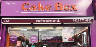 Cake Box half-year profits jump 27%