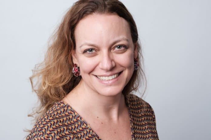 The Body Shop appoints sustainability expert Roberta Roesler as global director of research & development