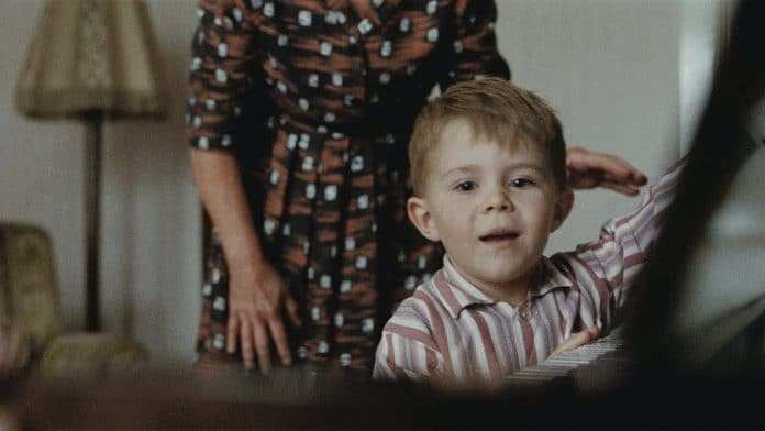 'The Boy & The Piano' voted UK's favourite John Lewis Christmas advert