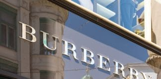 Burberry CEO salary Marco Gobbetti pay rise