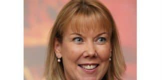 Elaine Wrigley