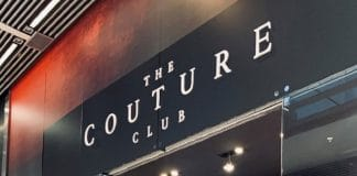 The Couture Club opens first store in London