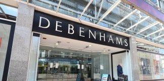 Debenhams administrators Deloitte CVA