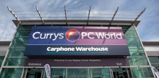 Dixons Carphone Alex Baldock shareholder rebellion AGM