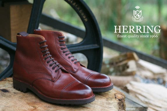 Pavers Herring Shoes