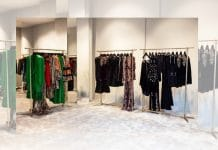 Dundas opens its first standalone London flagship