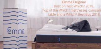 Emma Mattress reveals new in-house Sleep Expert Taskforce