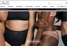 Miriam Lahage has stepped down as CEO of UK-based online lingerie retailer Figleaves. Lahage is now an angel investor and strategic adviser to the technology firm Canary.