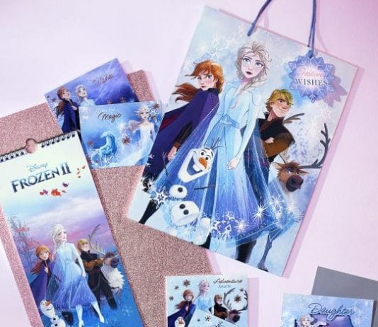 Frozen first hit screens five year ago, captivating every child on the planet and as the highly-anticipated sequel approaches Marks & Spencer has released its Frozen 2 collaboration.