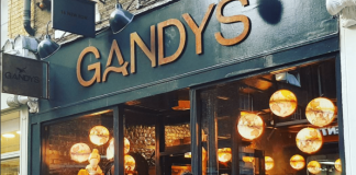 From tragic origins, Rob and Paul Forkan started their flip-flop business Gandys to fund their charitable organisations across the world. Only a few years since Gandys inception they've managed to collaborate with some of the biggest Department stores in the UK and one of the biggest rock bands in the world.