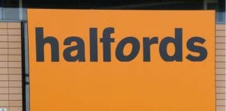 Halfords Graham Stapleton Brexit uncertainty profit warning