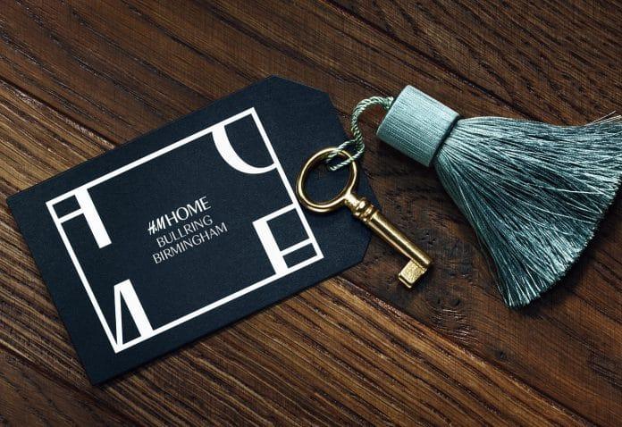 H&M home Bullring Peter Klagsmark