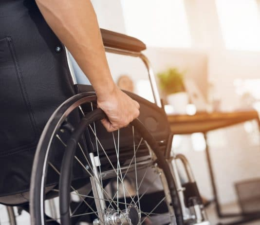 UK retailers are losing millions of pounds of annual revenue by not catering to its disabled consumers. There are more than 13 million people in the UK, a fifth of the population, that are disabled.
