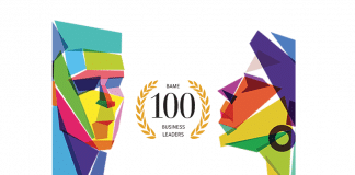 Green Park released its fourth annual BAME 100 Business Leaders index and The Co-op and Sainsbury's managed to make the cut. Co-op's chief financial officer Shirine Khoury-Haq and Sainsbury's managing director of the North Bridget Lea.