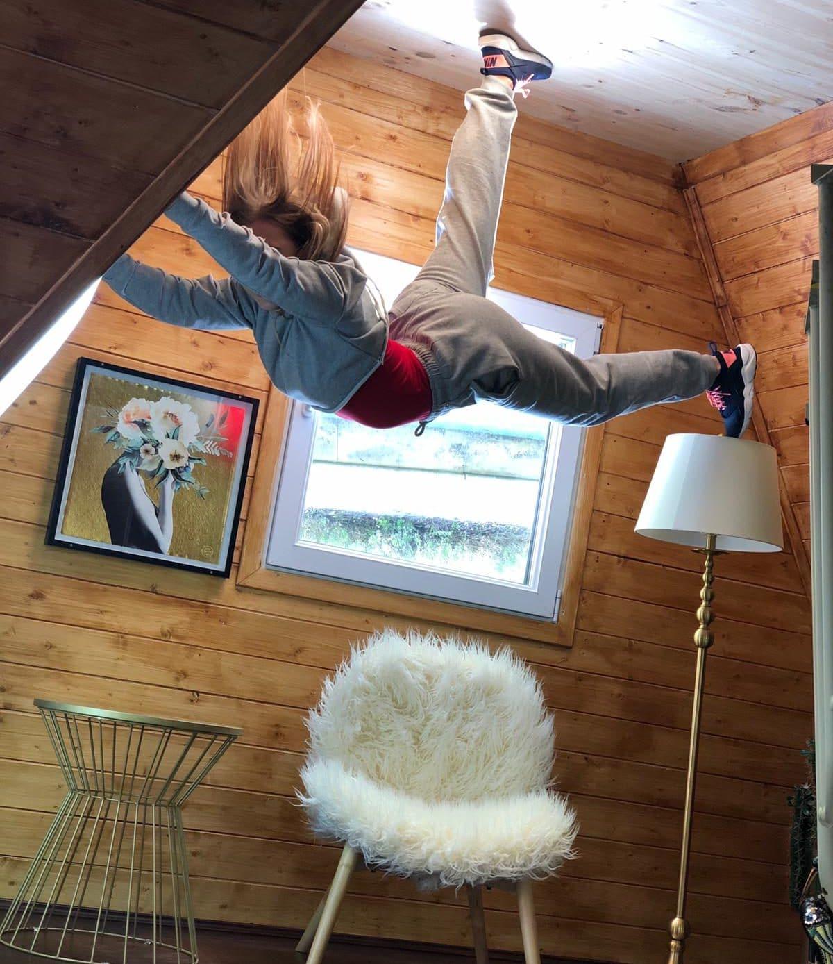 Intu Upside Down House Trafford Lakeside Metrocentre Braehead