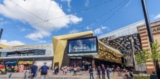 £72m leisure extension at Intu Lakeside set to increase centre's 20m footfall per year by more than 2m