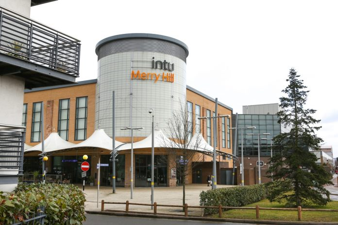 Intu is set to roll out
