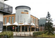 Intu CEO resigns