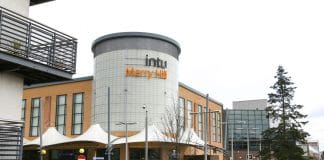 Intu shares surge on private equity takeover hopes