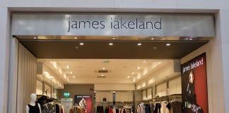 James Lakeland Mailbox